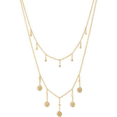 Gorjana Stella Layered Necklace