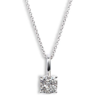Bony Levy Mika Diamond Pave Pendant Necklace (Nordstrom Exclusive)