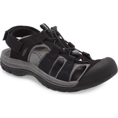 Keen Rapids H2 Sandal, Black