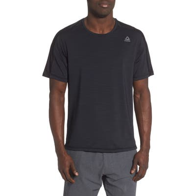 Reebok Ost Activchill Move T-Shirt, Black