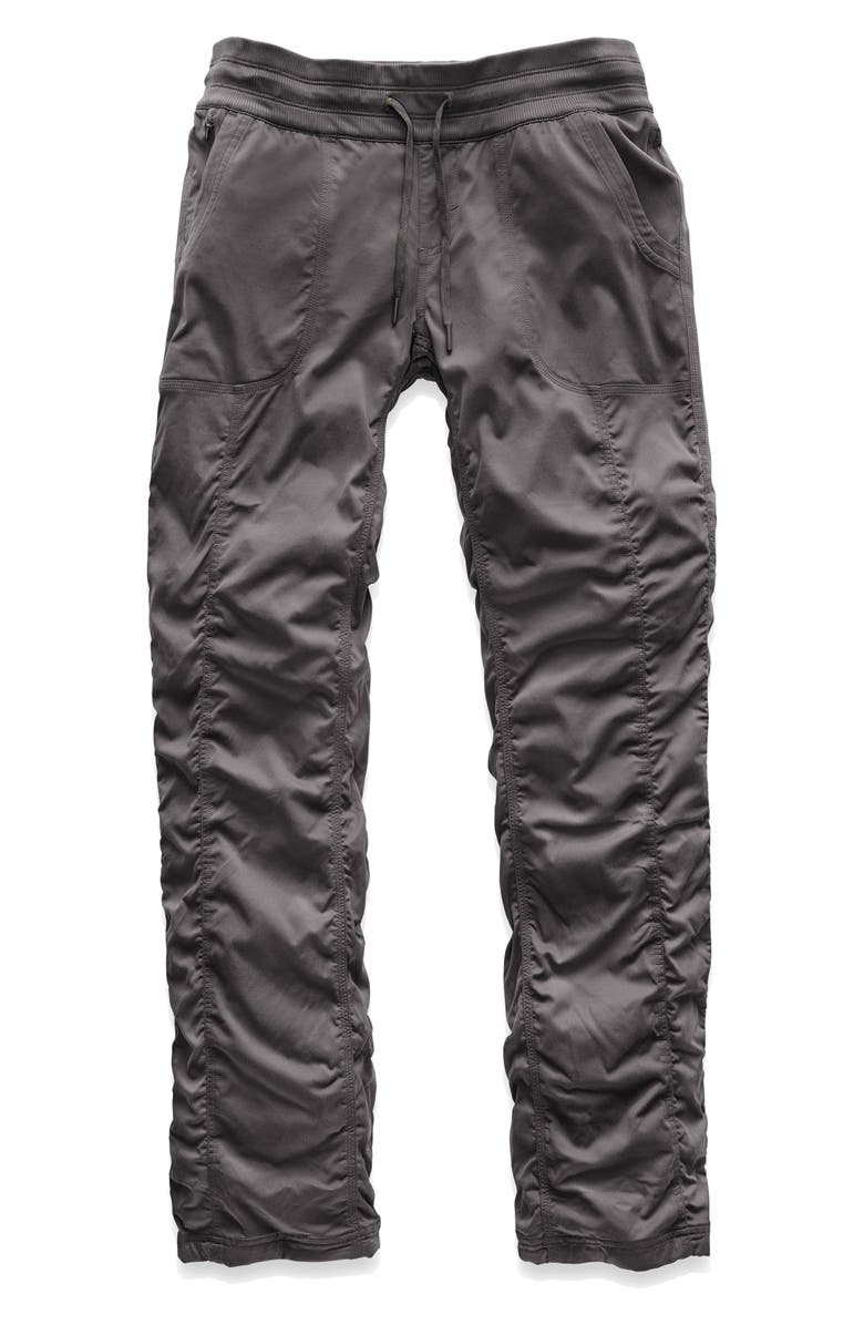 THE NORTH FACE Aphrodite 2.0 Pants, Main, color, GRAPHITE GREY