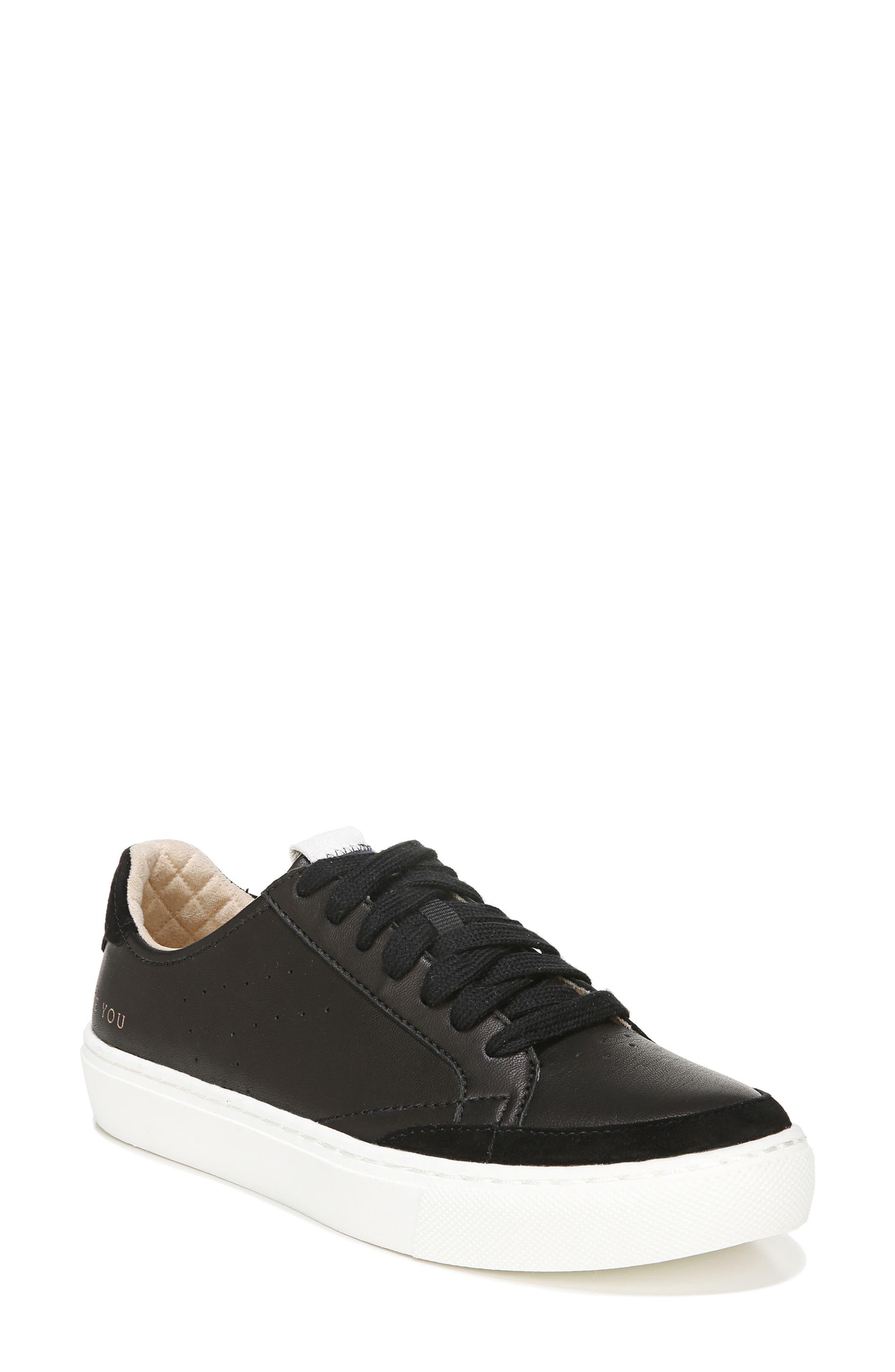 All In Platform Sneaker