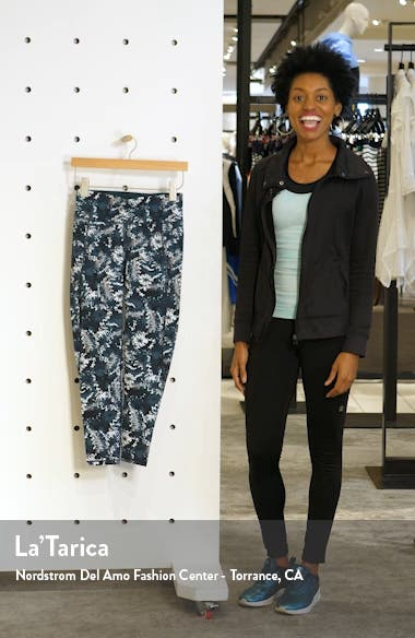 Zero Gravity 7/8 Run Leggings, sales video thumbnail