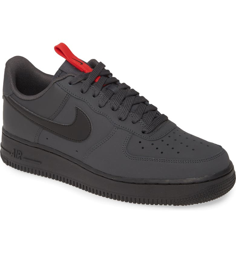 NIKE Air Force 1 '07 WR Sneaker, Main, color, 001