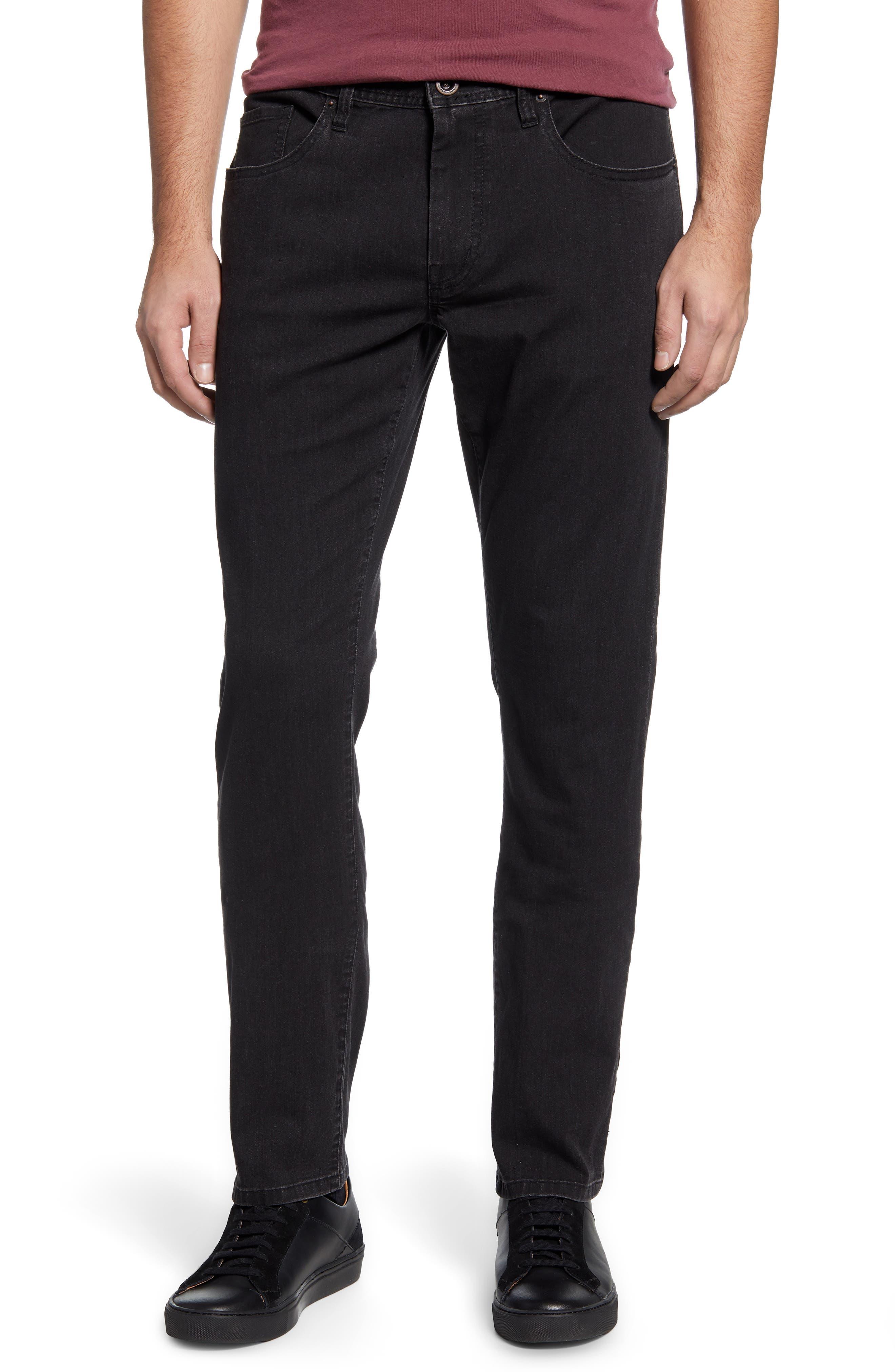 Image of TRAVIS MATHEW Legacy Denim Straight Jeans