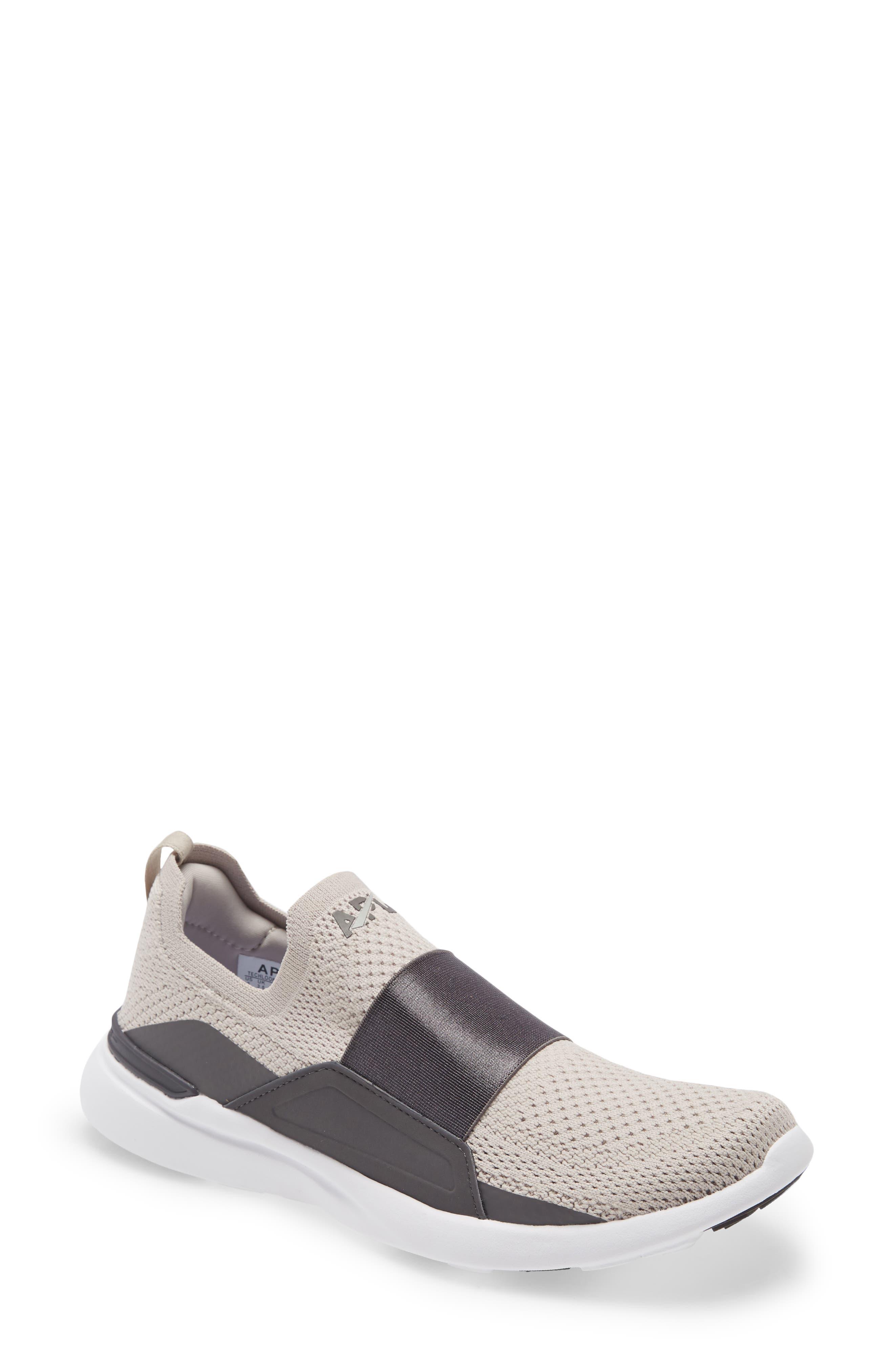 Techloom Bliss Knit Running Shoe