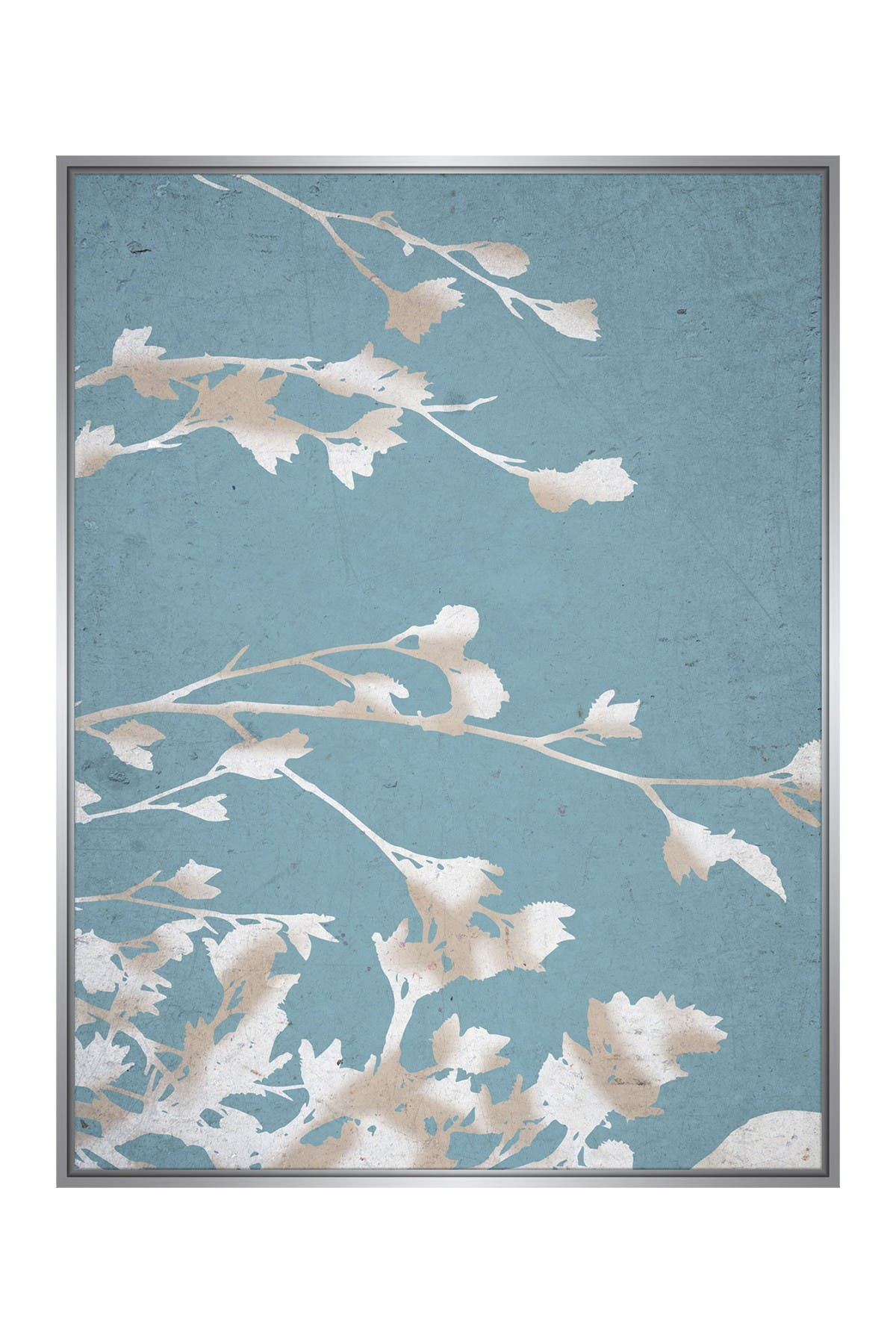 Image of PTM Images Large Botanical #42 Rectangle Canvas