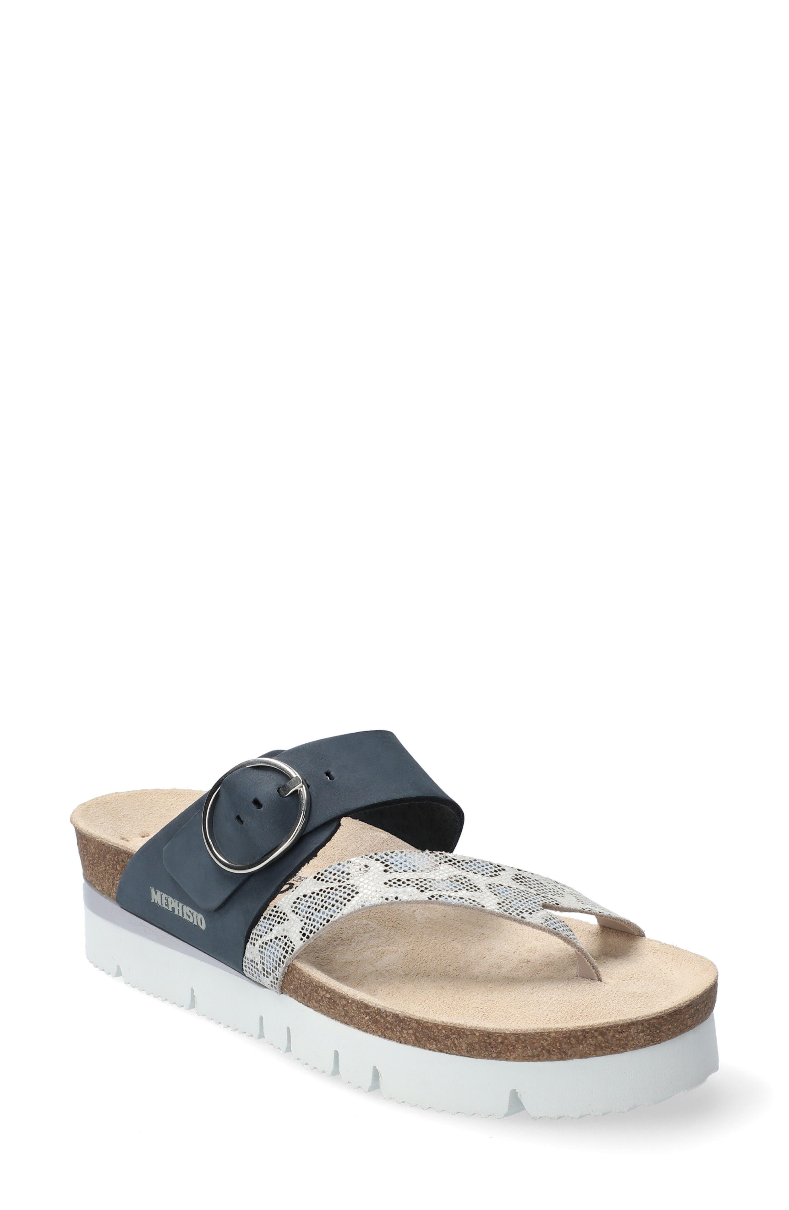 Vik Slide Sandal