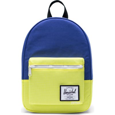 Herschel Supply Co. Small Grove Backpack - Blue