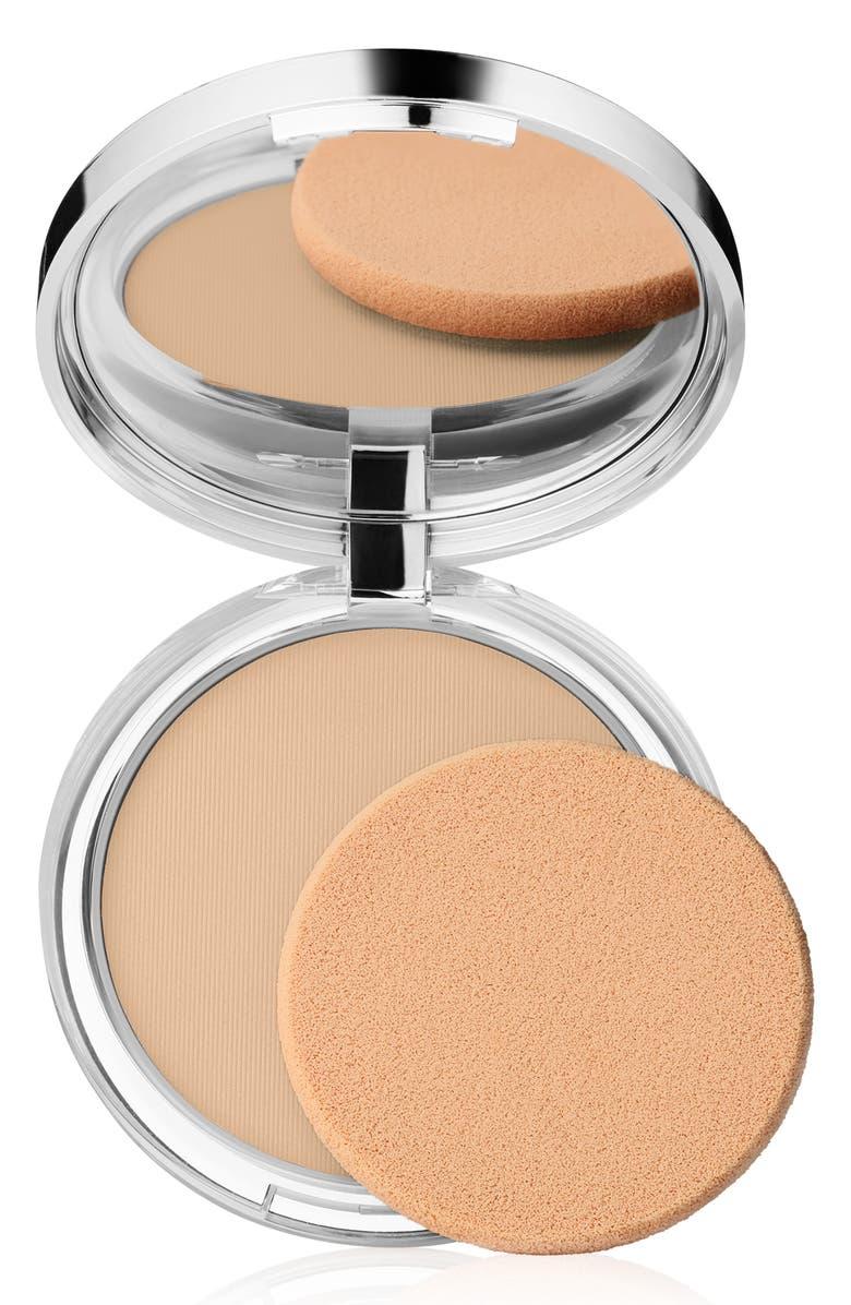 CLINIQUE Superpowder Double Face Makeup Full-Coverage Powder, Main, color, MATTE MEDIUM