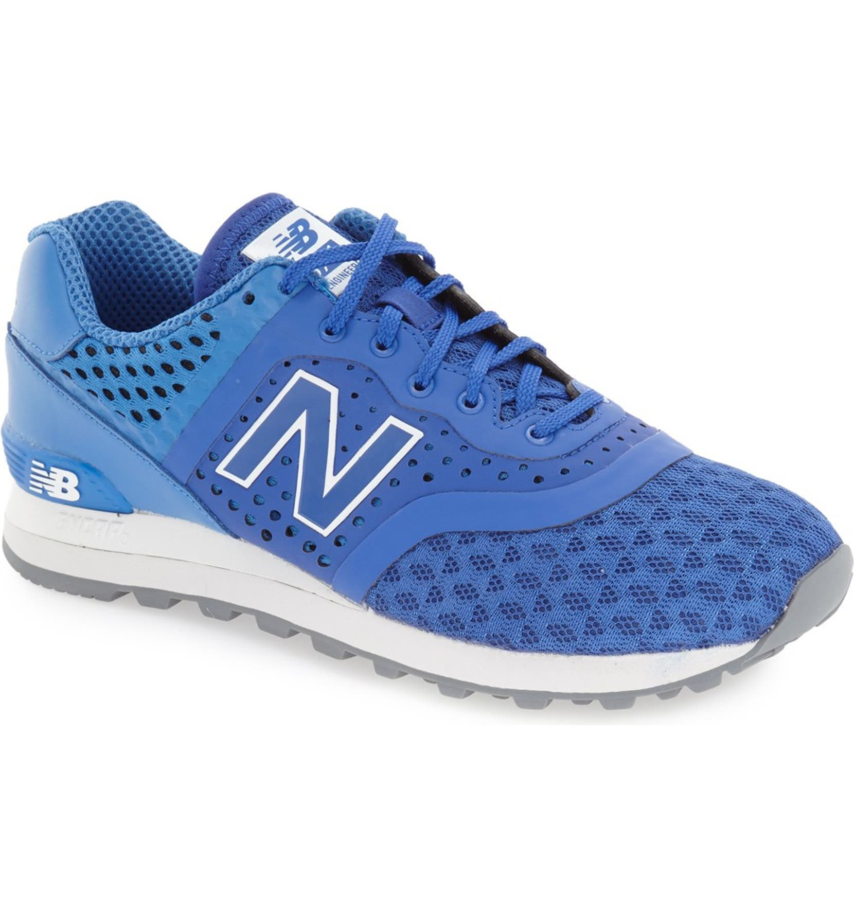the latest 31158 6d711 New Balance '574 Re-Engineered Breathe' Sneaker (Men ...