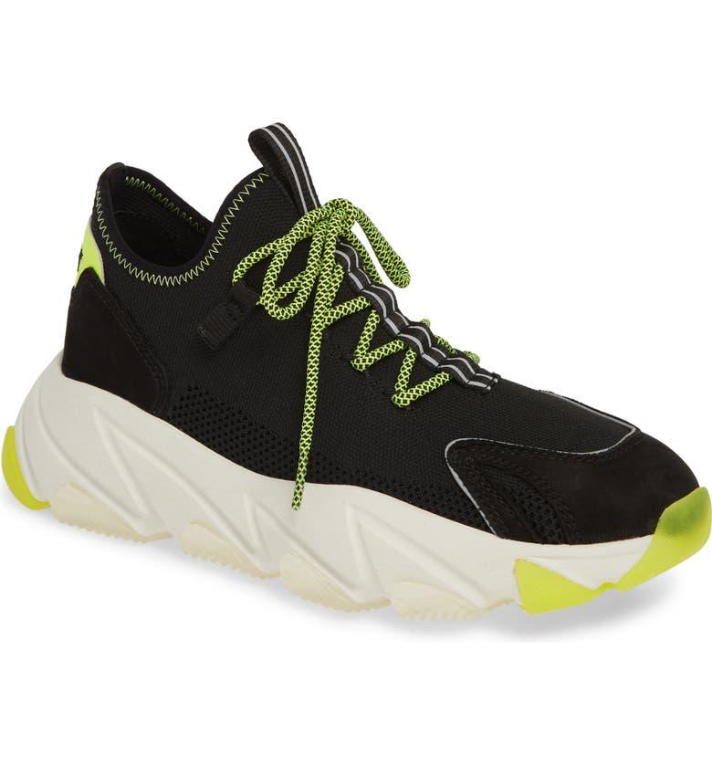 ASH Excape Sneaker, Main, color, 001