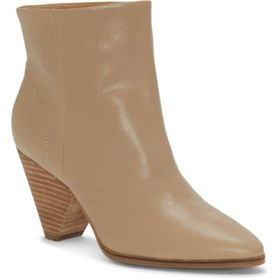 Lucky Brand Munise Bootie- Brown