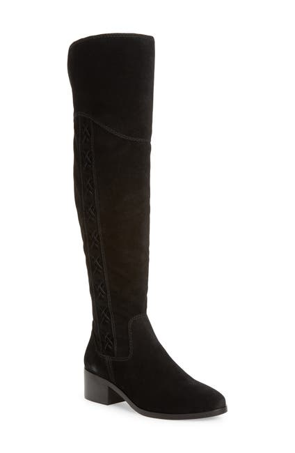 Image of Vince Camuto Kreesell Knee High Boot