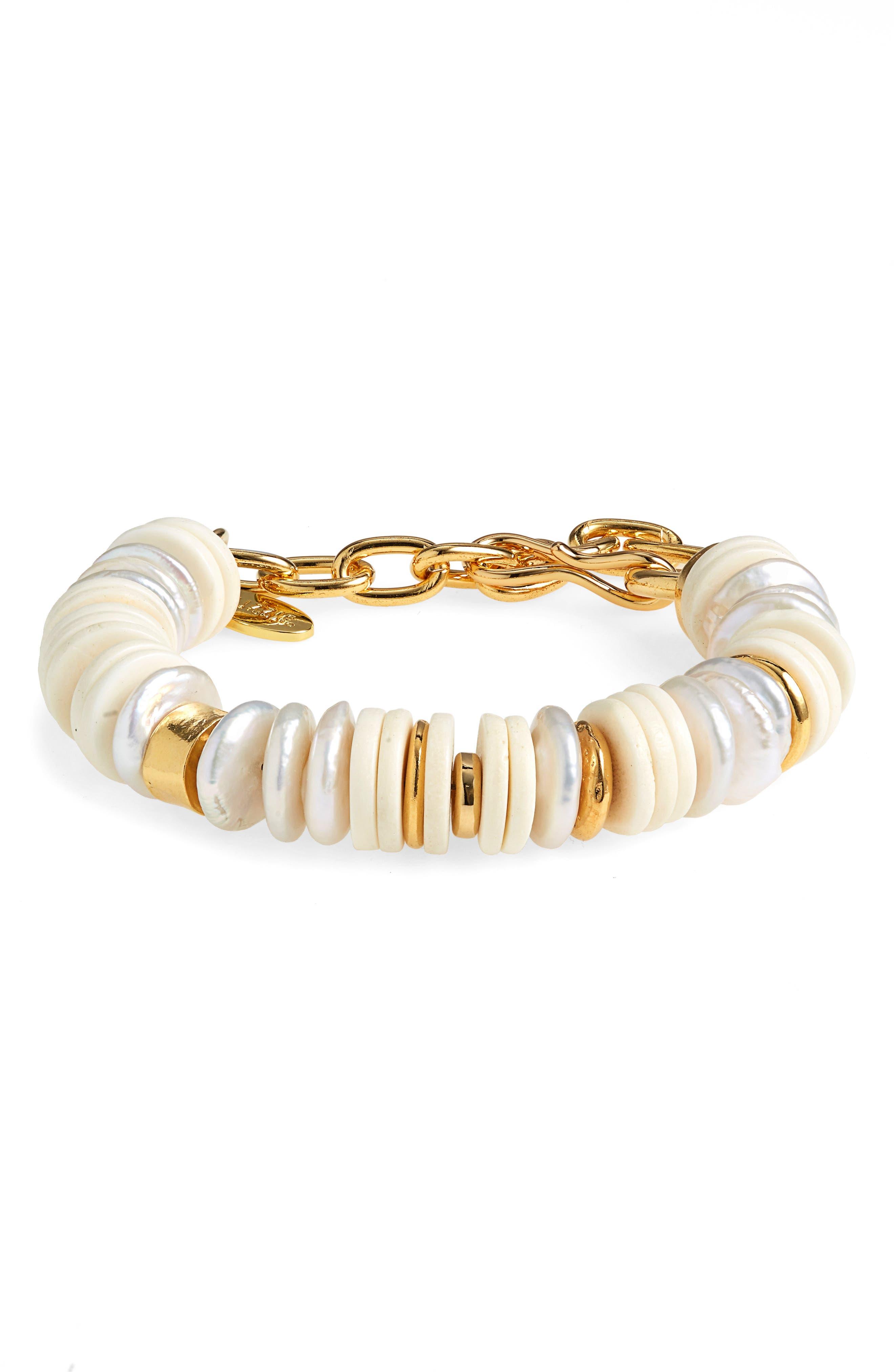 Candy Beaded Bracelet