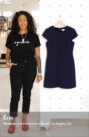 Short Sleeve Dress, sales video thumbnail
