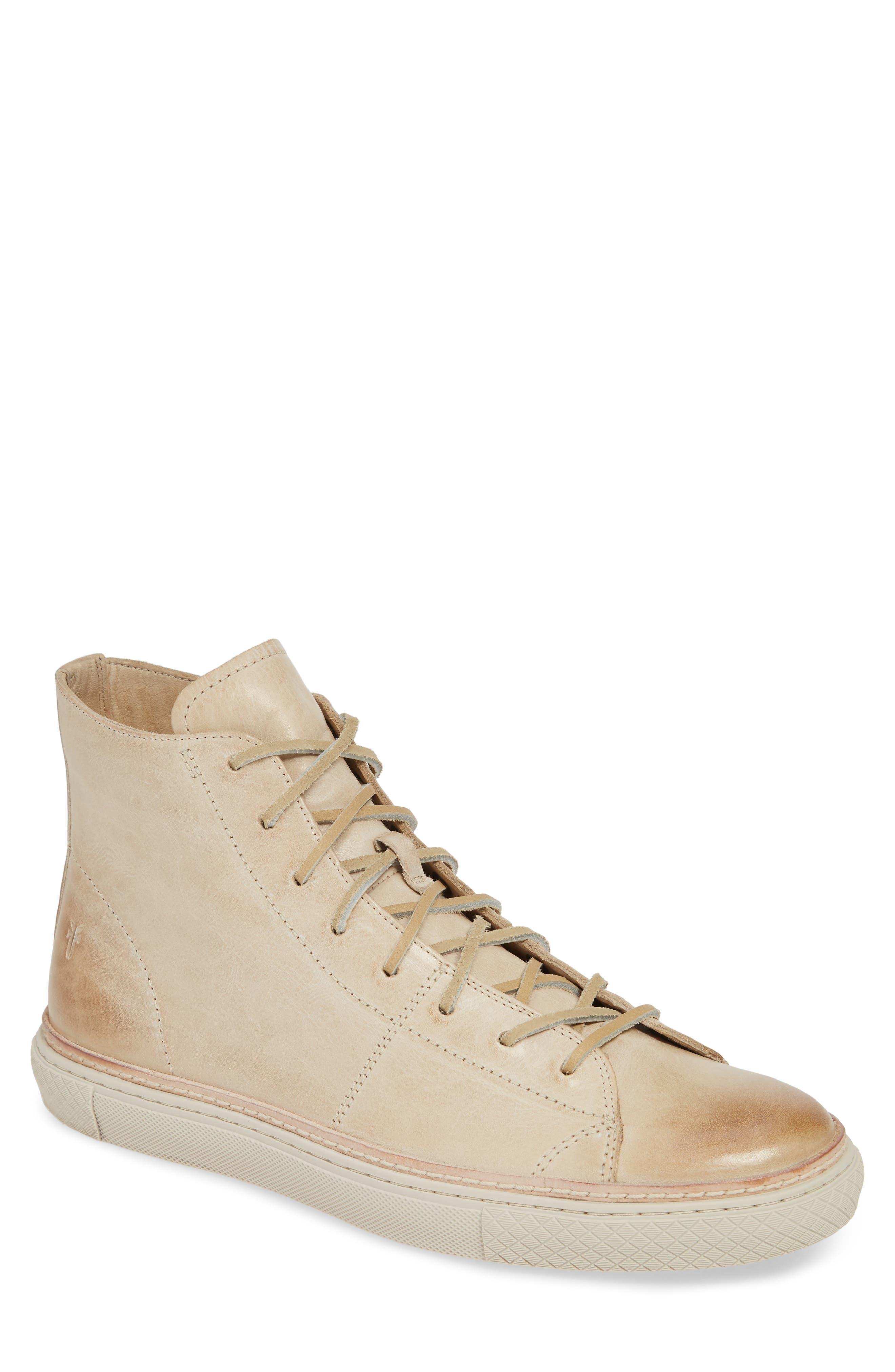 Frye Esses Sneaker- Beige