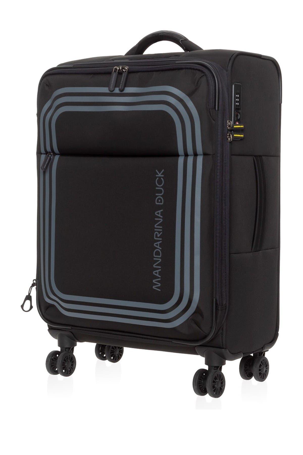 Image of MANDARINA DUCK Bilbao Medium Trolley Luggage