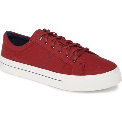 Ted Baker London Eshron Sneaker, Red