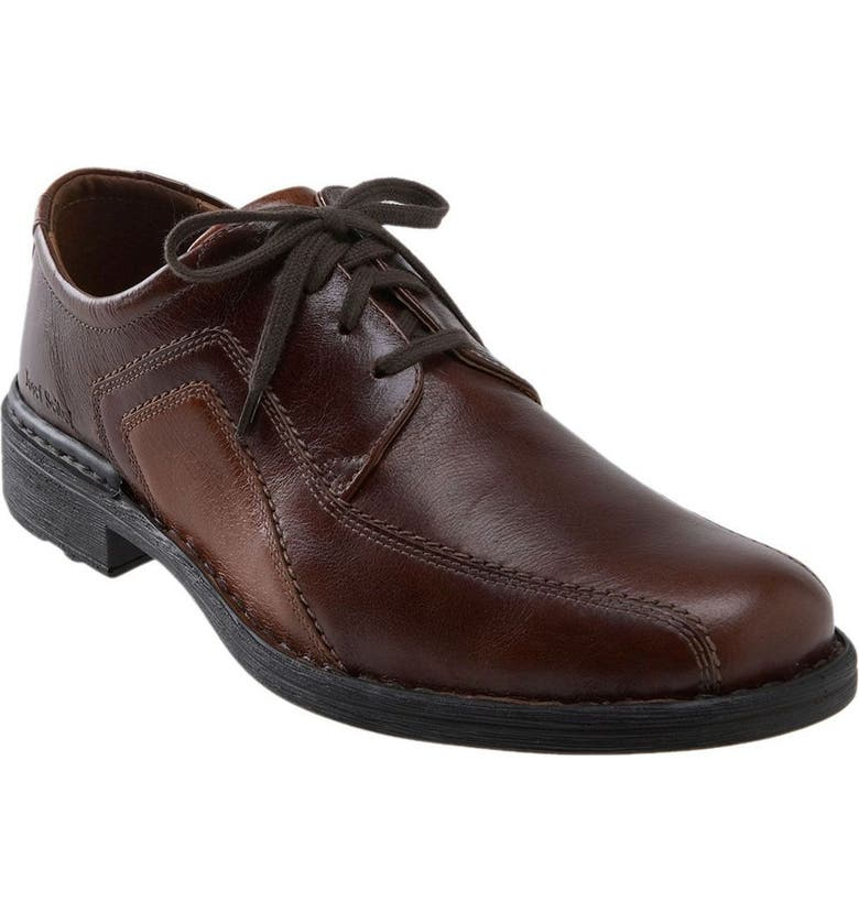 JOSEF SEIBEL 'Sander' Oxford, Main, color, ROMA MARONE/ BRANDY