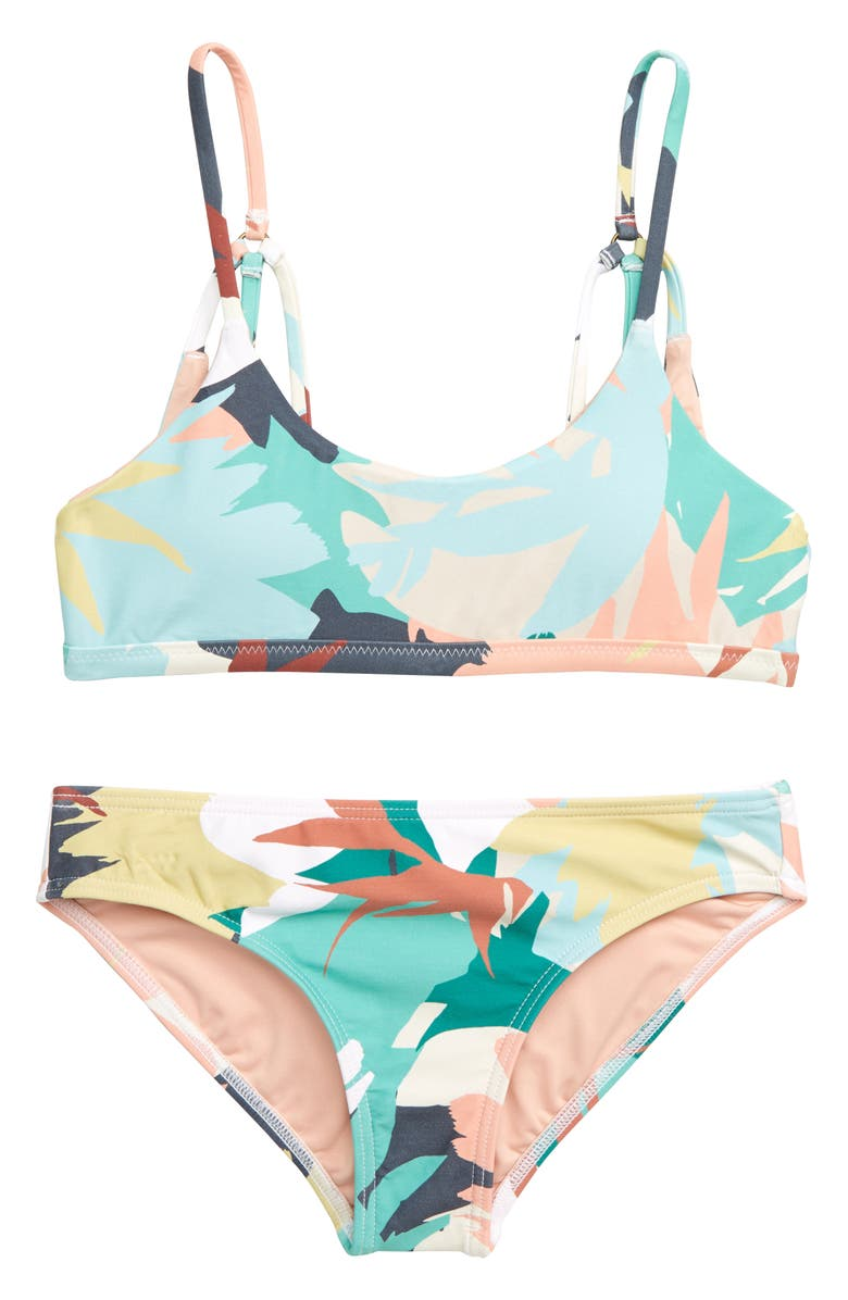 O'NEILL Atlas Two-Piece Swimsuit, Main, color, 650