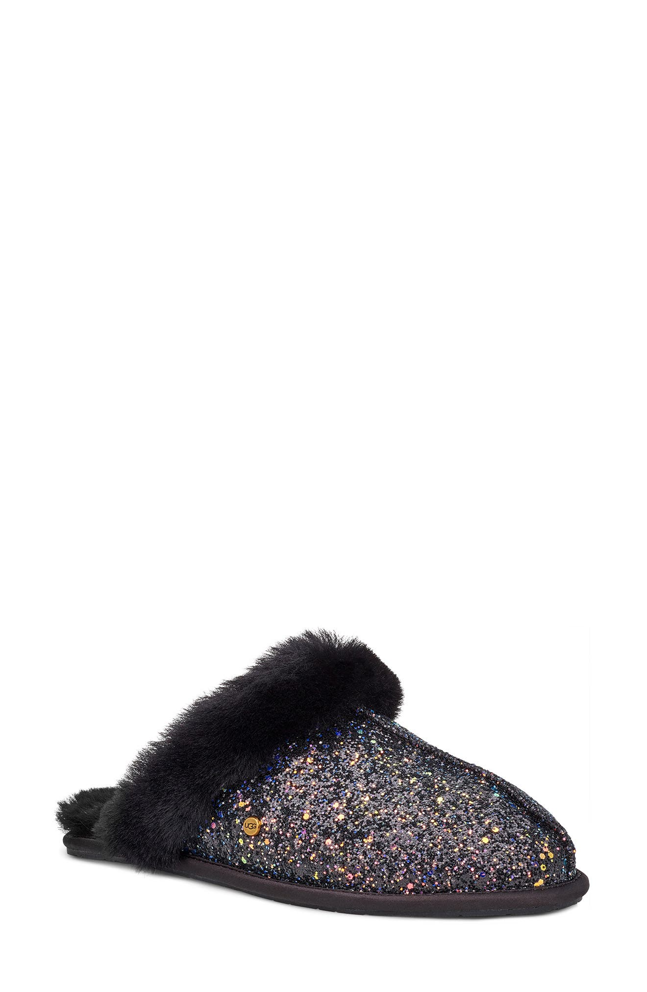 UGG® Scuffette II Cosmos Slipper (Women)