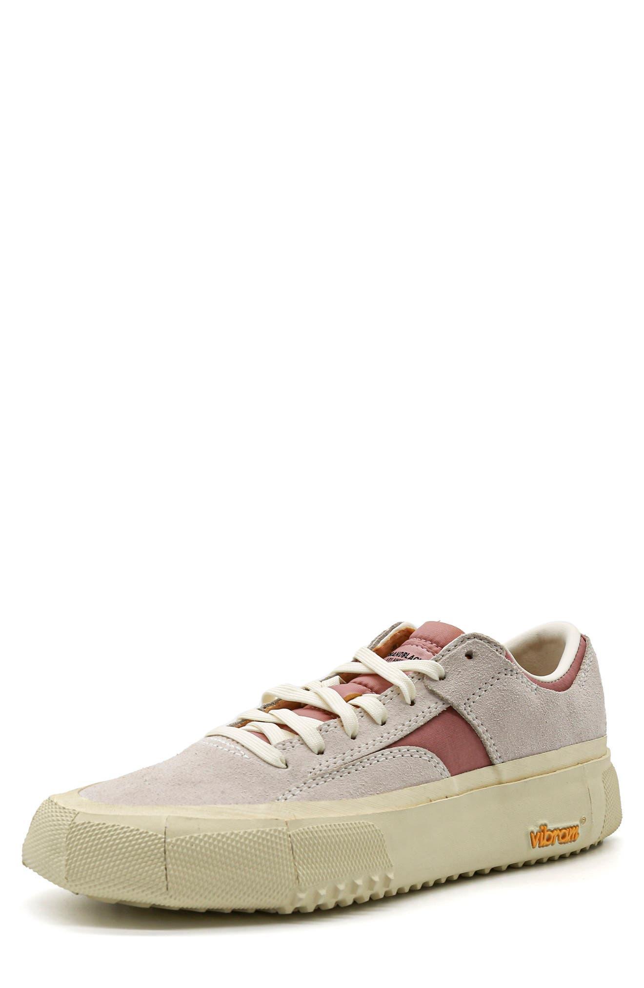 Bravo Cordura Platform Sneaker
