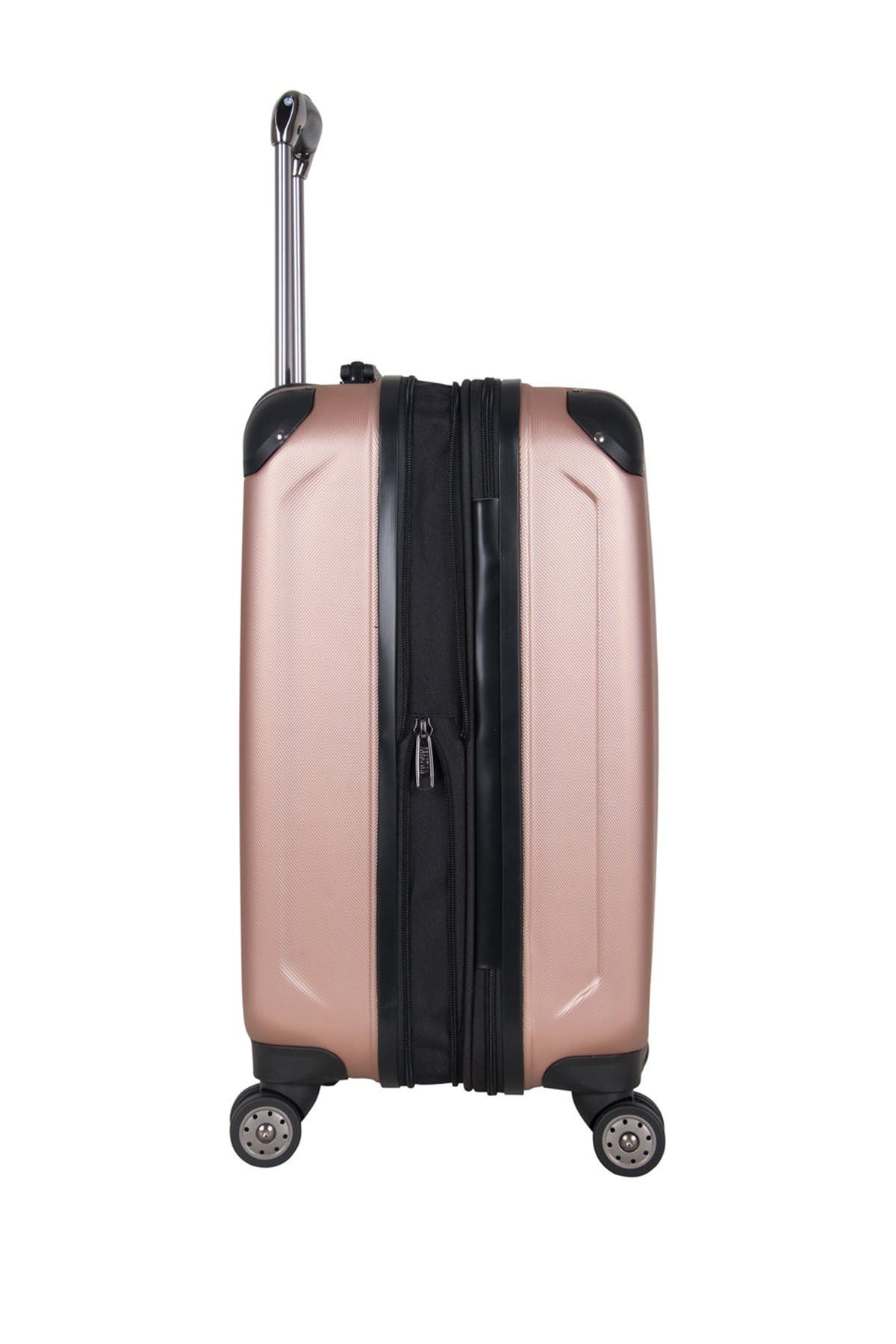 """Image of Kenneth Cole Reaction 20"""" Lightweight Hardside Expandable 8-Wheel Spinner Carry-On Luggage"""