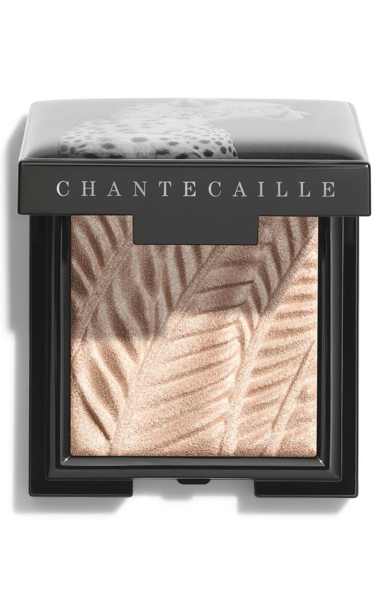 CHANTECAILLE Luminescent Eye Shade Eyeshadow, Main, color, CHEETAH