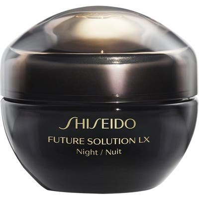Shiseido Future Solution Lx Total Regenerating Moisturizer Cream