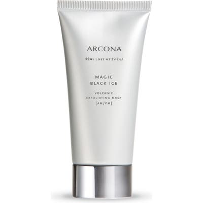 Arcona Magic Black Ice Exfoliating Mask