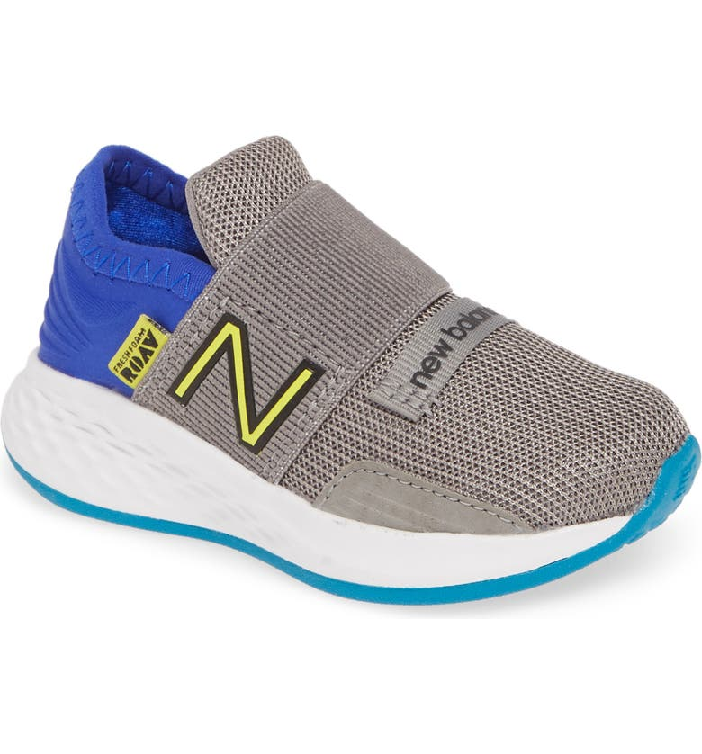 NEW BALANCE Fresh Foam Roav Sneaker, Main, color, MARBLEHEAD