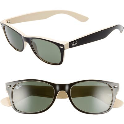 Ray-Ban Small New Wayfarer 52Mm Sunglasses -