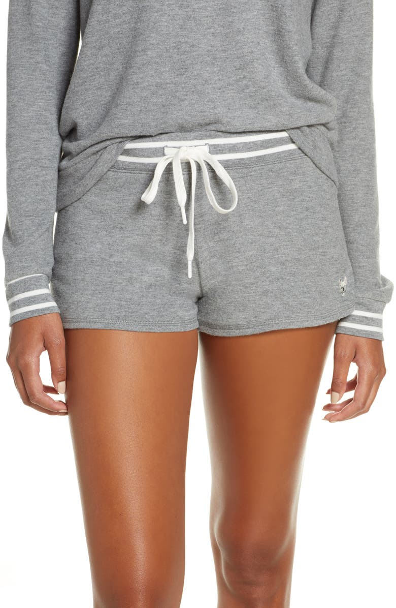 PJ Salvage Pawfection Lounge Shorts