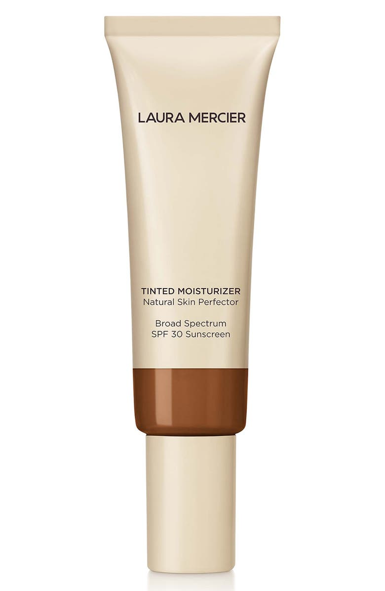 LAURA MERCIER Tinted Moisturizer Natural Skin Perfector SPF 30, Main, color, 5C1 NUTMEG