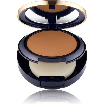Estee Lauder Double Wear Stay In Place Matte Powder Foundation - 7N1 Deep Amber