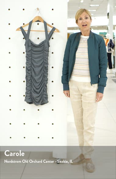 Tilly Body-Con Minidress, sales video thumbnail