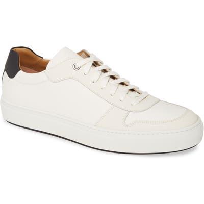 Boss Mirage Sneaker, White