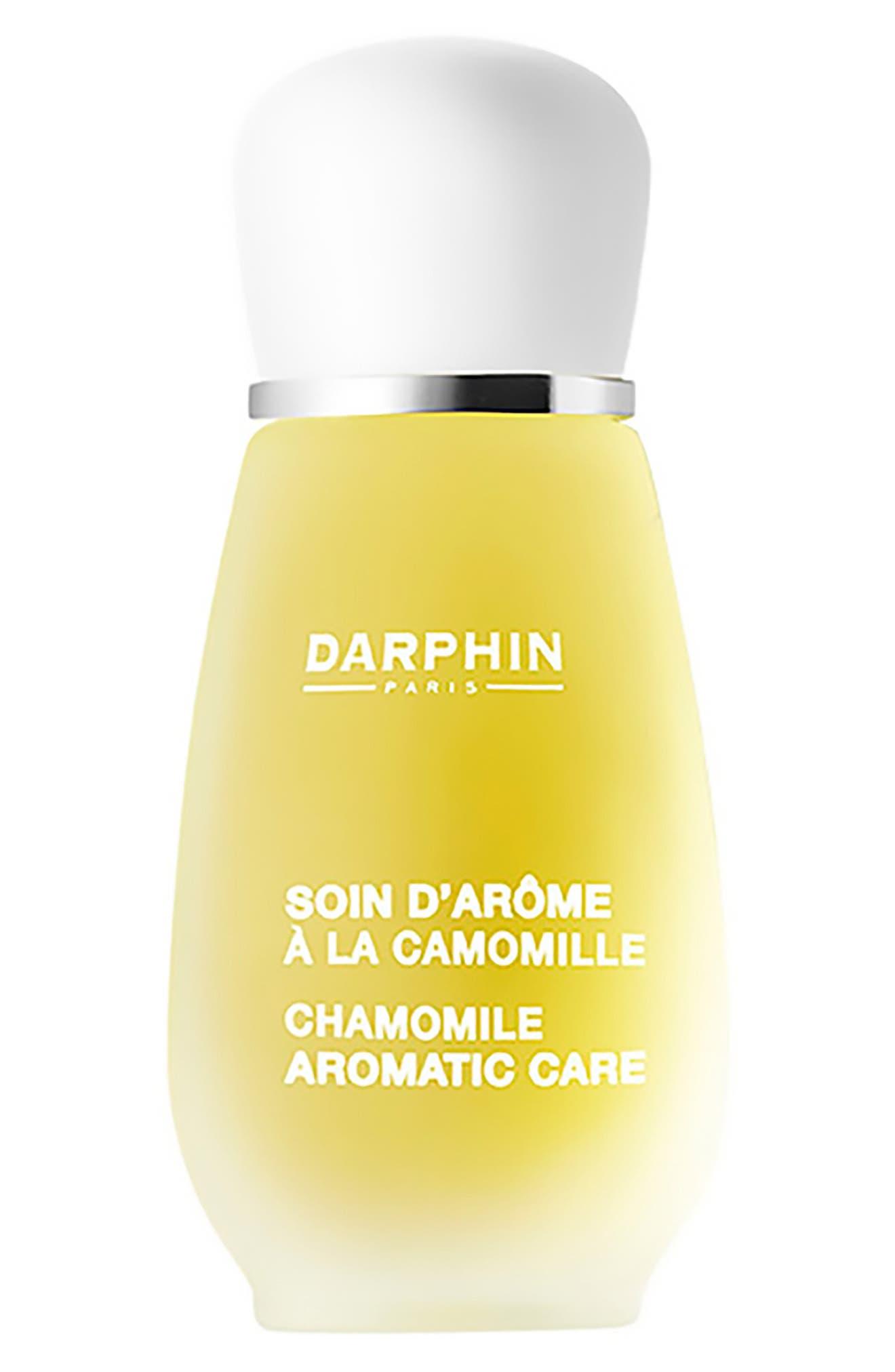 Chamomile Aromatic Care Face Oil