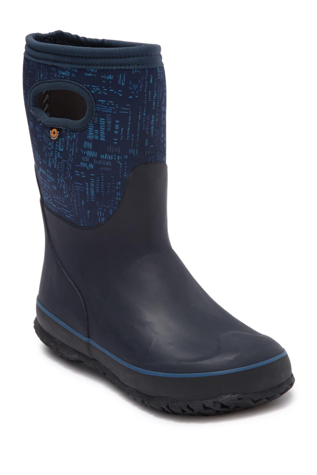 Image of Bogs K Grasp Sparks Waterproof Boot