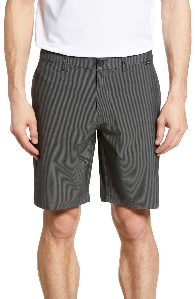 TRAVISMATHEW Carlsbad Performance Shorts, Main, color, 020