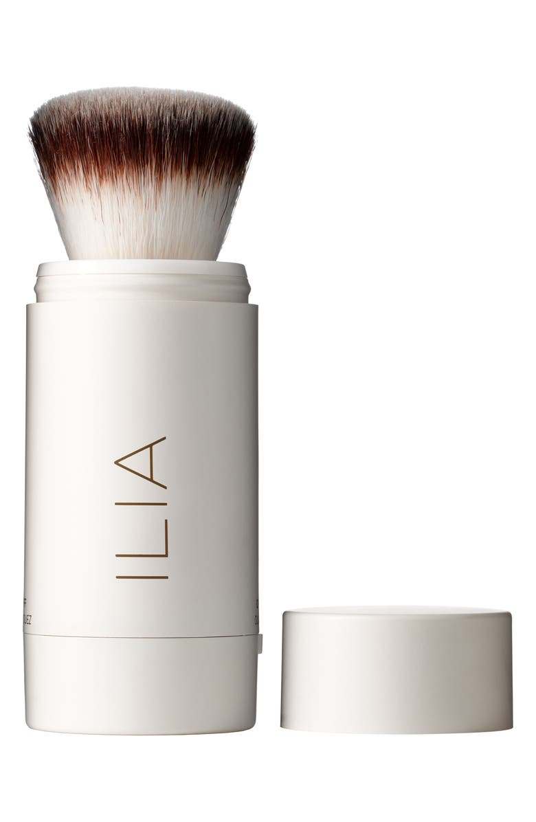 ILIA Flow Through Radiant Translucent Powder SPF 20, Main, color, NO COLOR