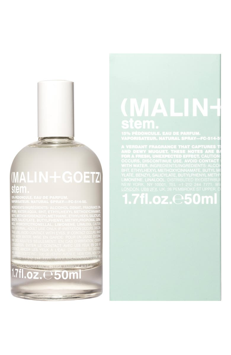 MALIN+GOETZ Stem Eau de Parfum, Main, color, NO COLOR