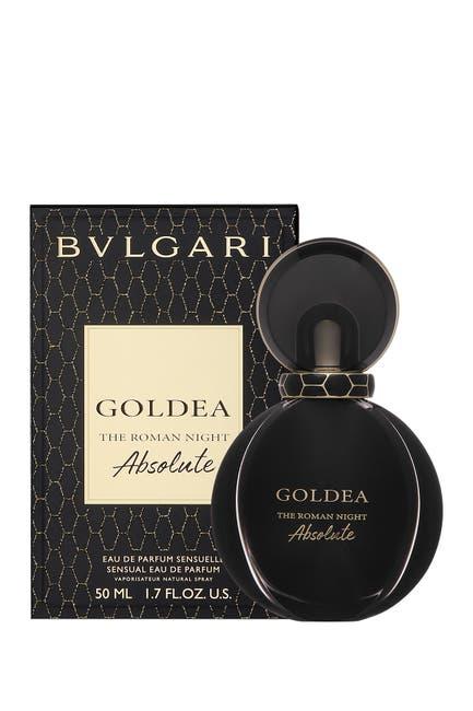 Image of Bvlgari Goldea The Roman Night Absolute Eau de Parfum - 1.7 fl. oz.