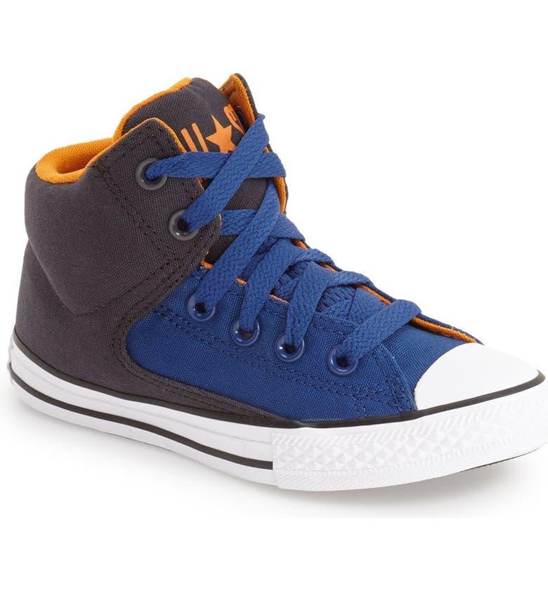 stor rabatt varm försäljning online Det bästa Converse Chuck Taylor® All Star® 'High Street' Mid Rise Sneaker ...