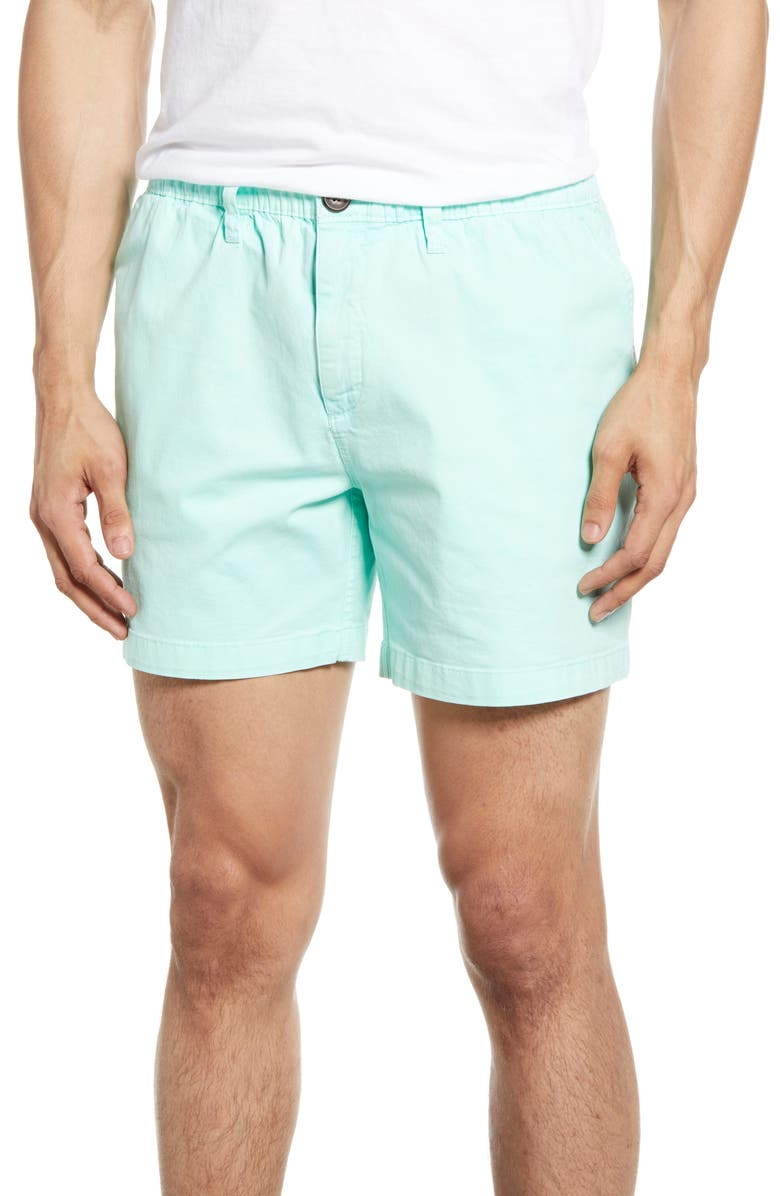 CHUBBIES The Emerald Bays Shorts, Main, color, 440
