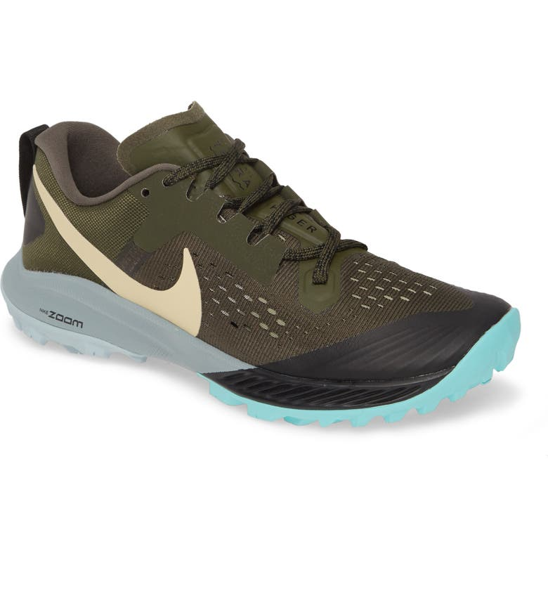 online store 5ebed 5913c Air Zoom Terra Kiger 5 Trail Running Shoe