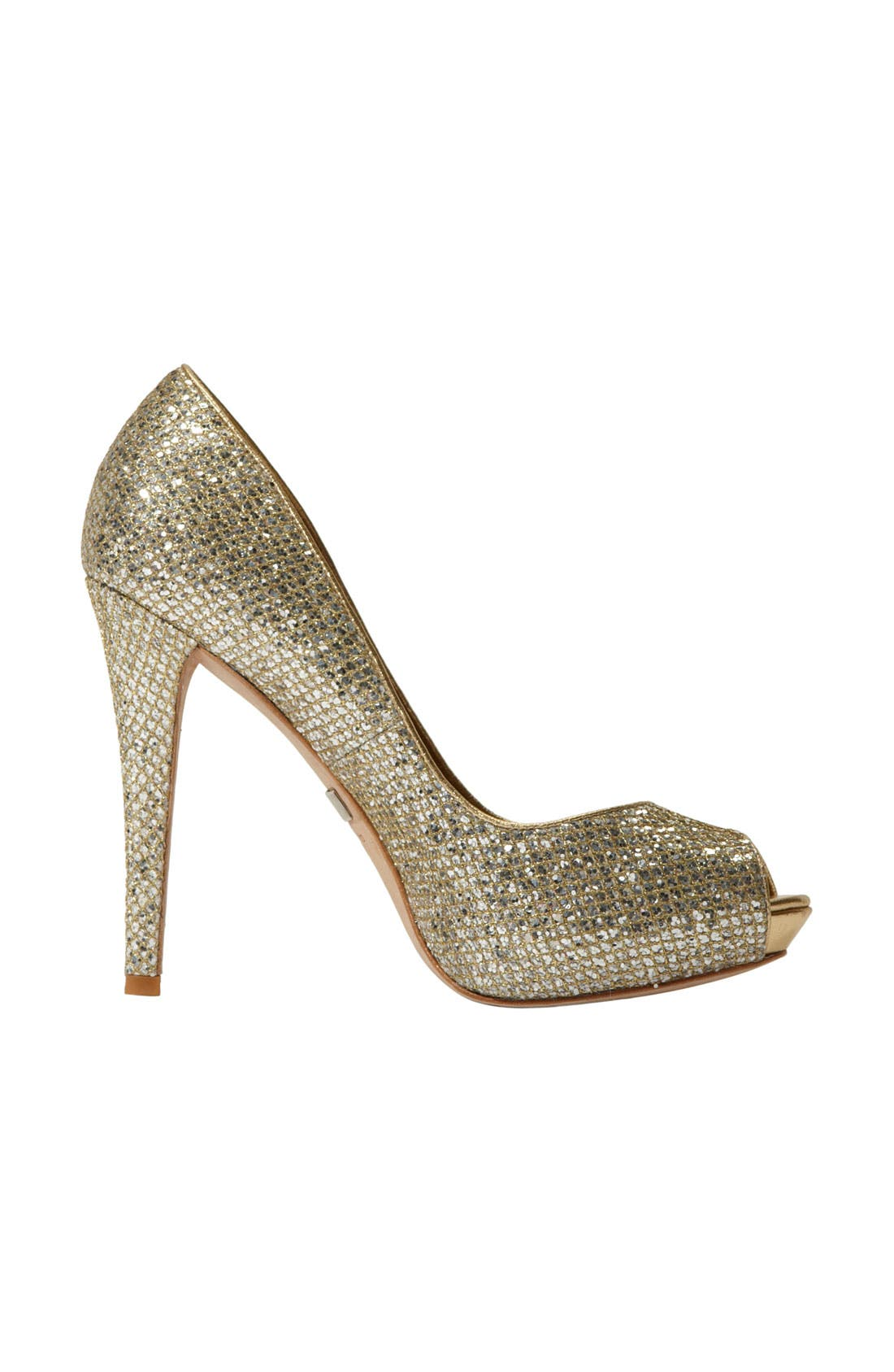 ,                             Badgley Mischka 'Humbie II' Pump,                             Alternate thumbnail 2, color,                             720