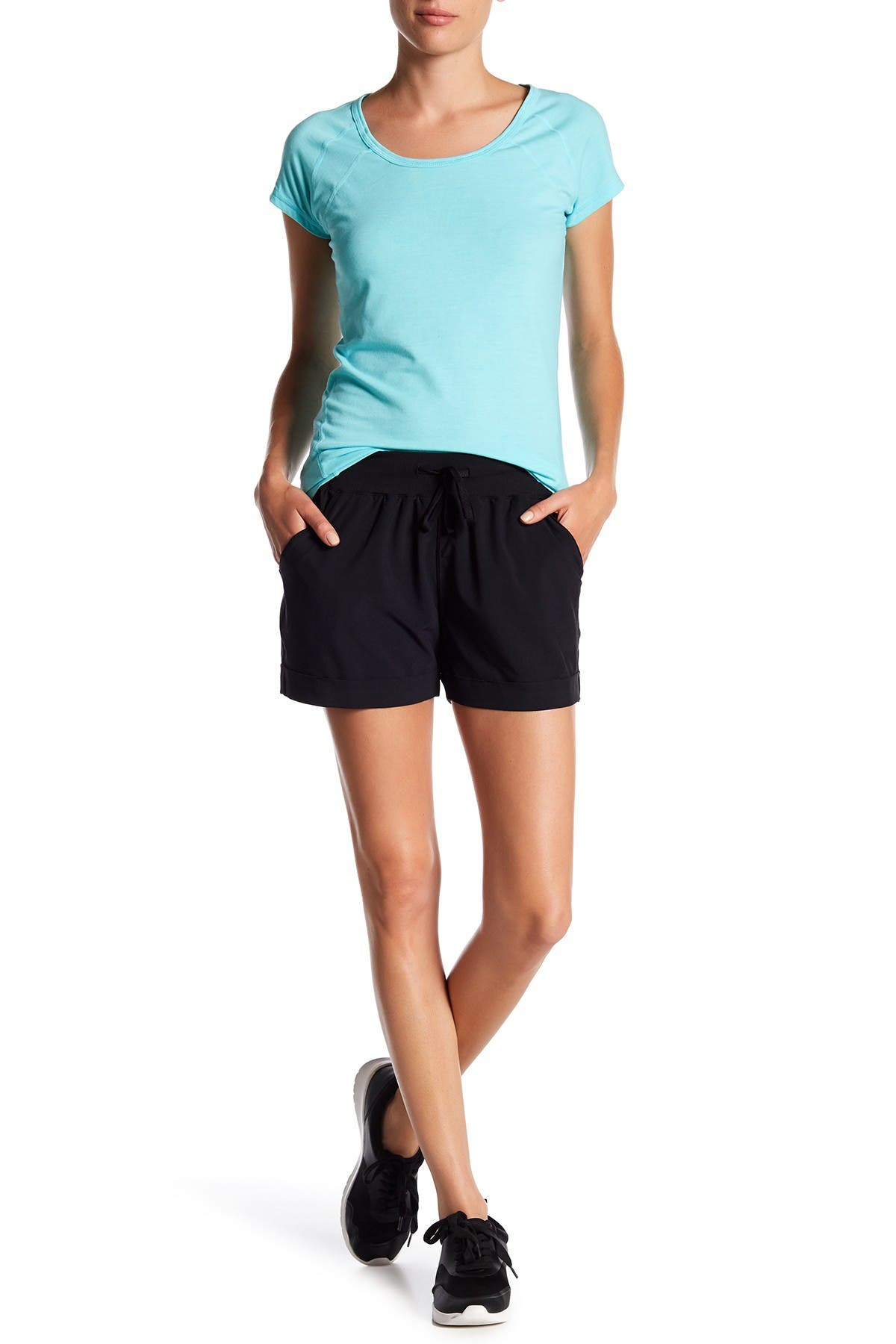 Image of Z By Zella Take A Hike Shorts