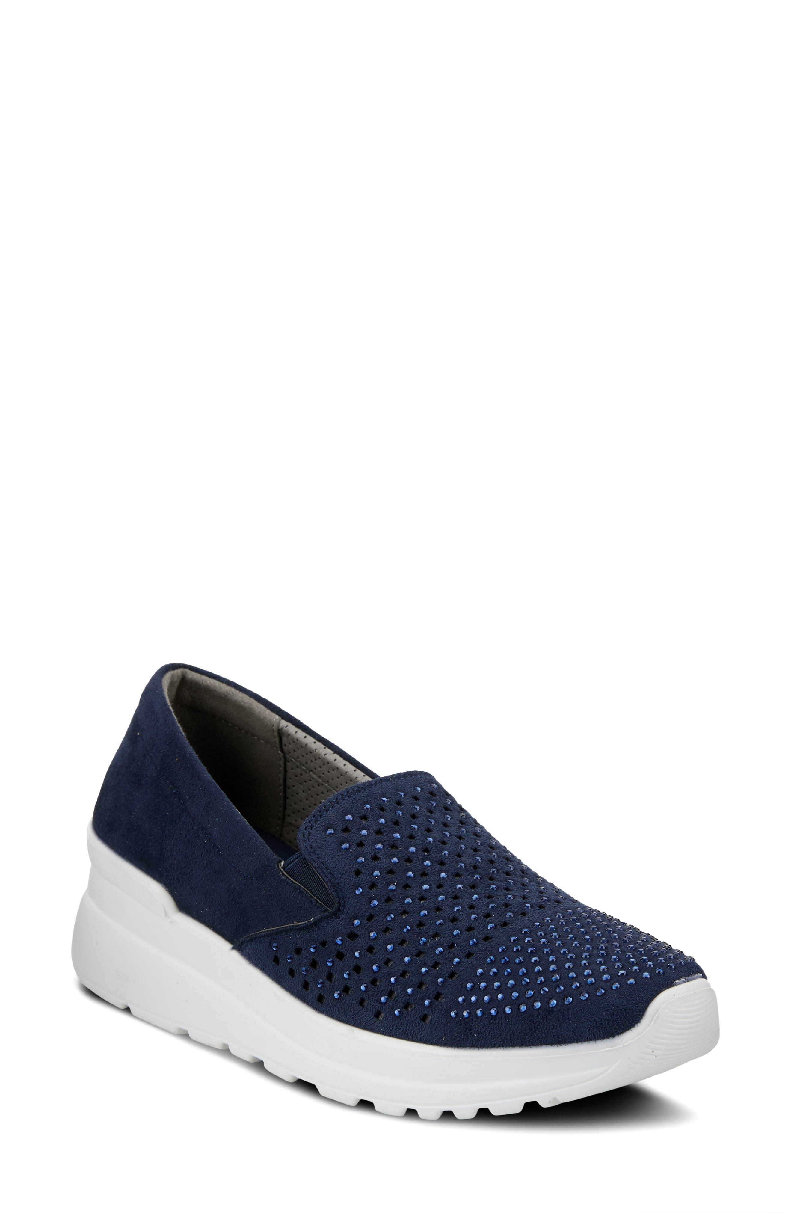 Cateia Slip-On Sneaker